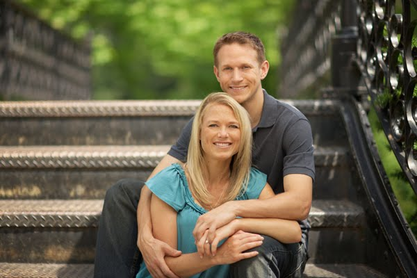 Roger Williams Park Engagement
