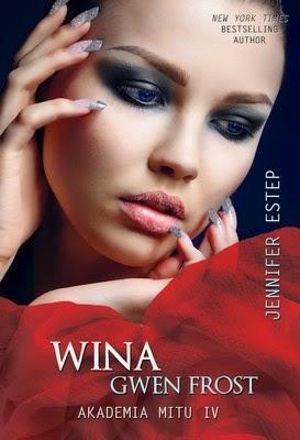 """Wina Gwen Frost"" Jennifer Estep"