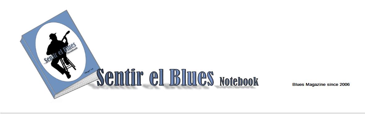 SENTIR EL BLUES/NOTEBOOK