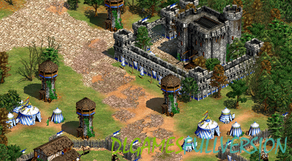 [TUTO FR] Télécharger Age of Empire 2 HD Crack