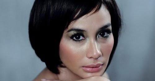Marsha Timothy Model Majalah Popular | Majalah Popular