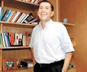 Zeferino Torreblanca será candidato del PAN a la alcaldía de Acapulco.
