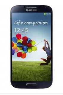 Harga dan Spesifikasi Smartphone Samsung Galaxy S4