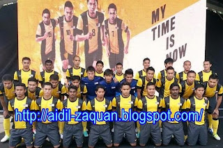 Pasukan Harimau Malaya