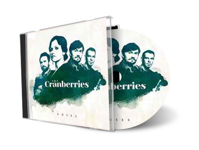 Cd The Cranberries – Roses (2012)