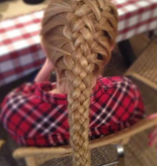 Latest Hair Style Trends #15