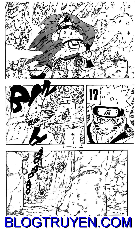 Naruto chap 232 Trang 5 - Mangak.info