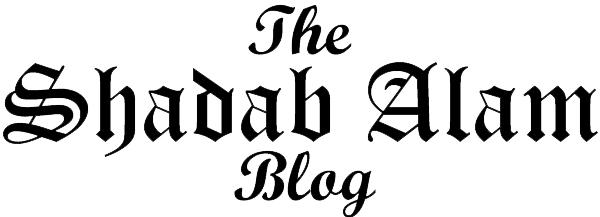 Shadab Alam Blog