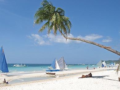 Boracay filipina Island