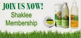 Jom join Shaklee! (KLIK PADA GAMBAR)