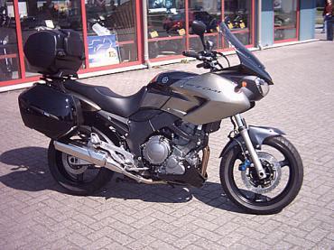 Specs Motorcycle  TDM 900    GT