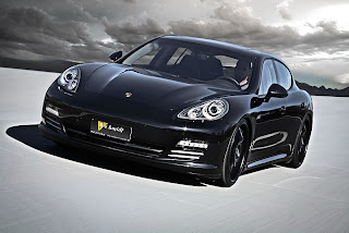 2011 Porsche Panamera more subtle