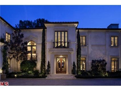 Tricked out mansions showcasing luxury houses top 10 for California million dollar homes