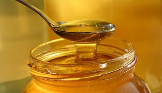 A Good Way to Consume Honey