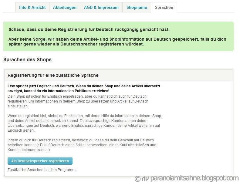 paranoia mit sahne mein etsy shop jetzt nicht mehr auf deutsch. Black Bedroom Furniture Sets. Home Design Ideas