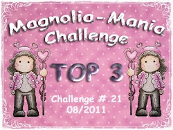 I won top 3 on date 25 august 2011