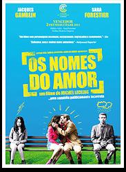 Baixar Filme Os Nomes do Amor (Dual Audio) Online Gratis