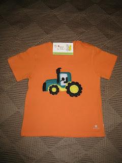 camiseta-niño-fieltro-tractor