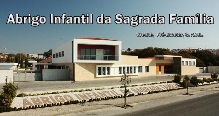 Abrigo Infantil da Sagrada Família