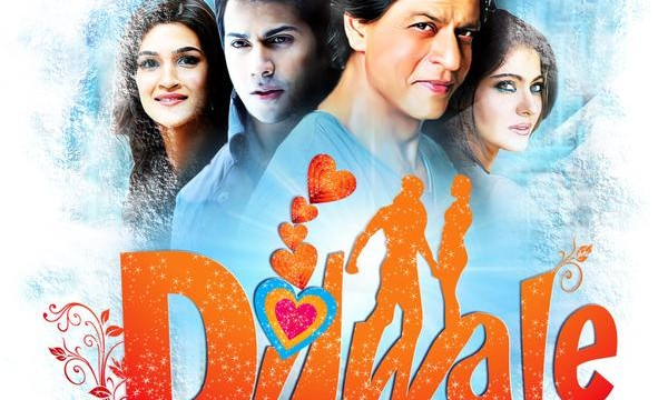 Dilwale (2015) Hindi Full Movie | Rajtamil.com HD Movies