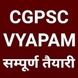 CGPSC/VYAPAM App