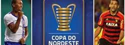 Sport-PE x Bahia: Vantagem tricolor