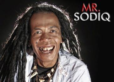 Mr. Sodiq - Ampun
