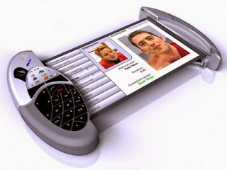 Design of Future Mobile Phones