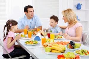 Recomendaciones prácticas para comer