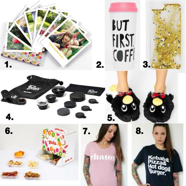 Juste juliette, blog mode, blog mode lille, fashion blogger, lille, idées cadeaux