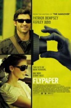 Vụ Cướp Kỳ Quái - Flypaper (2011) Poster