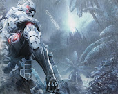 #23 Crysis Wallpaper