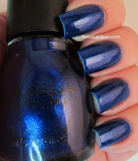 Sinful Colors Ciao Bella