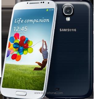 Samsung Galaxi I9500 S4 - Spesifikasi dan Review Lengkap2