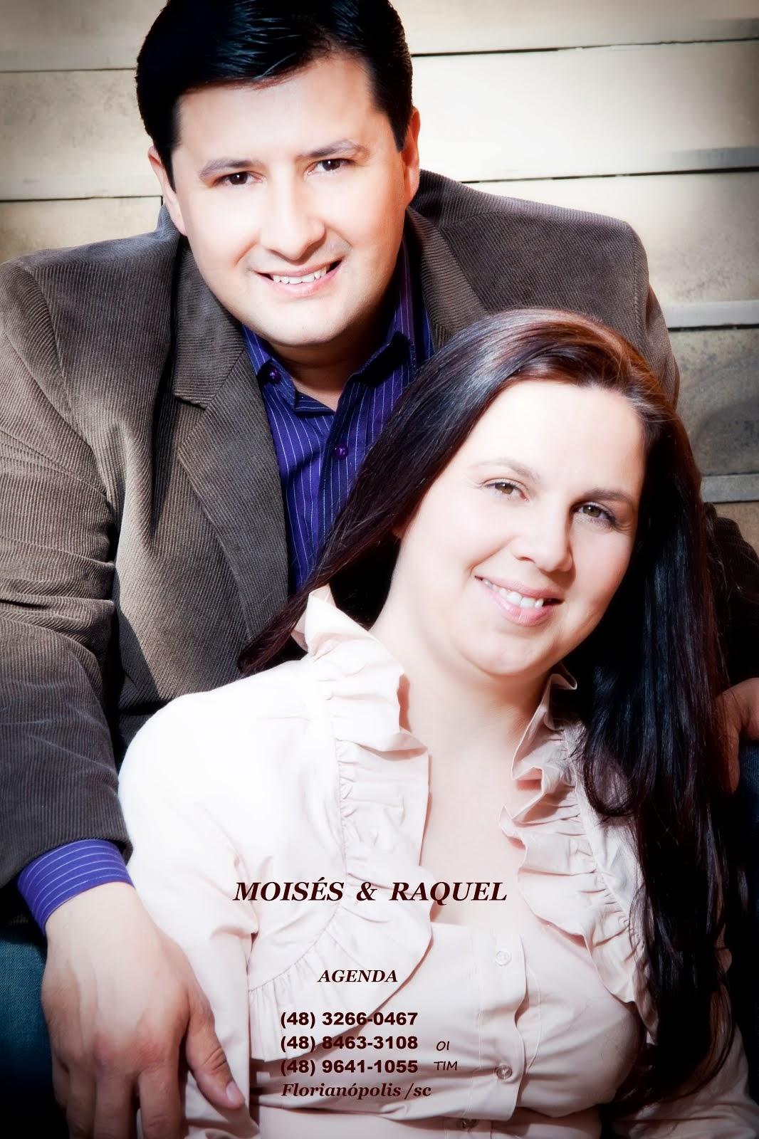 Moisés & Raquel