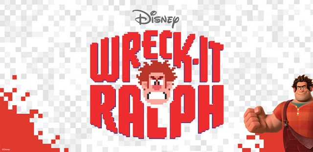 Wreck-ir Ralph Android