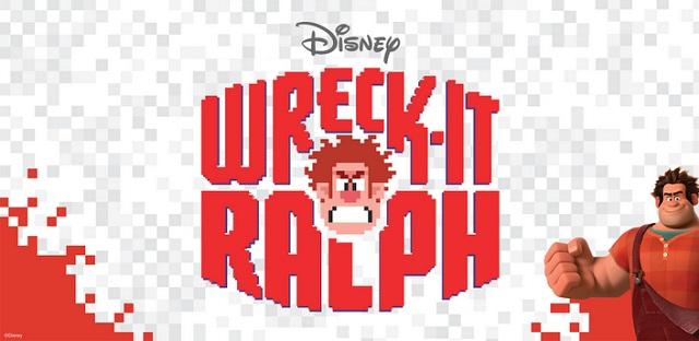 Wreck-ir Ralph Android