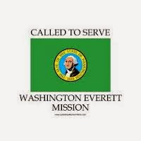 Washington Everett Mission
