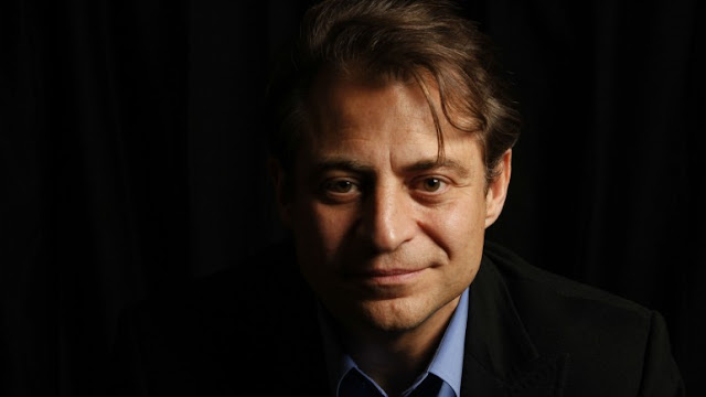 Peter Diamandis, Founder of the X PRIZE