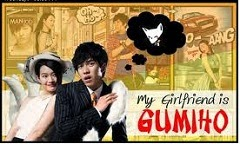 My Girlfriend is a Gumiho April 24, 2014