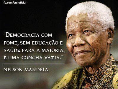 Doidos Abridores Versão Blogger Frase De Mandelasaramagocharges E Etc