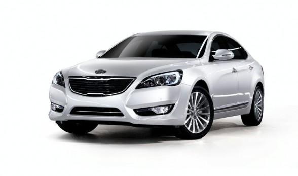Automobile Id Kia Motor Export 10 Million Cars