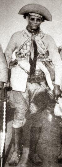 Zé Baiano
