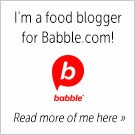 Read my posts on Babble.com