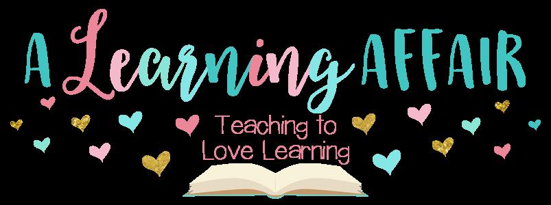 *A Learning Affair*