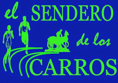 8k Sendero de los Carros (cross en parejas, Florida, 11/oct/2015)