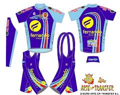 Equipación 2011-2013
