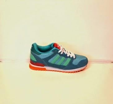 Sepatu Adidas 700ZX Women hijau,supplier Sepatu Adidas 700ZX Women