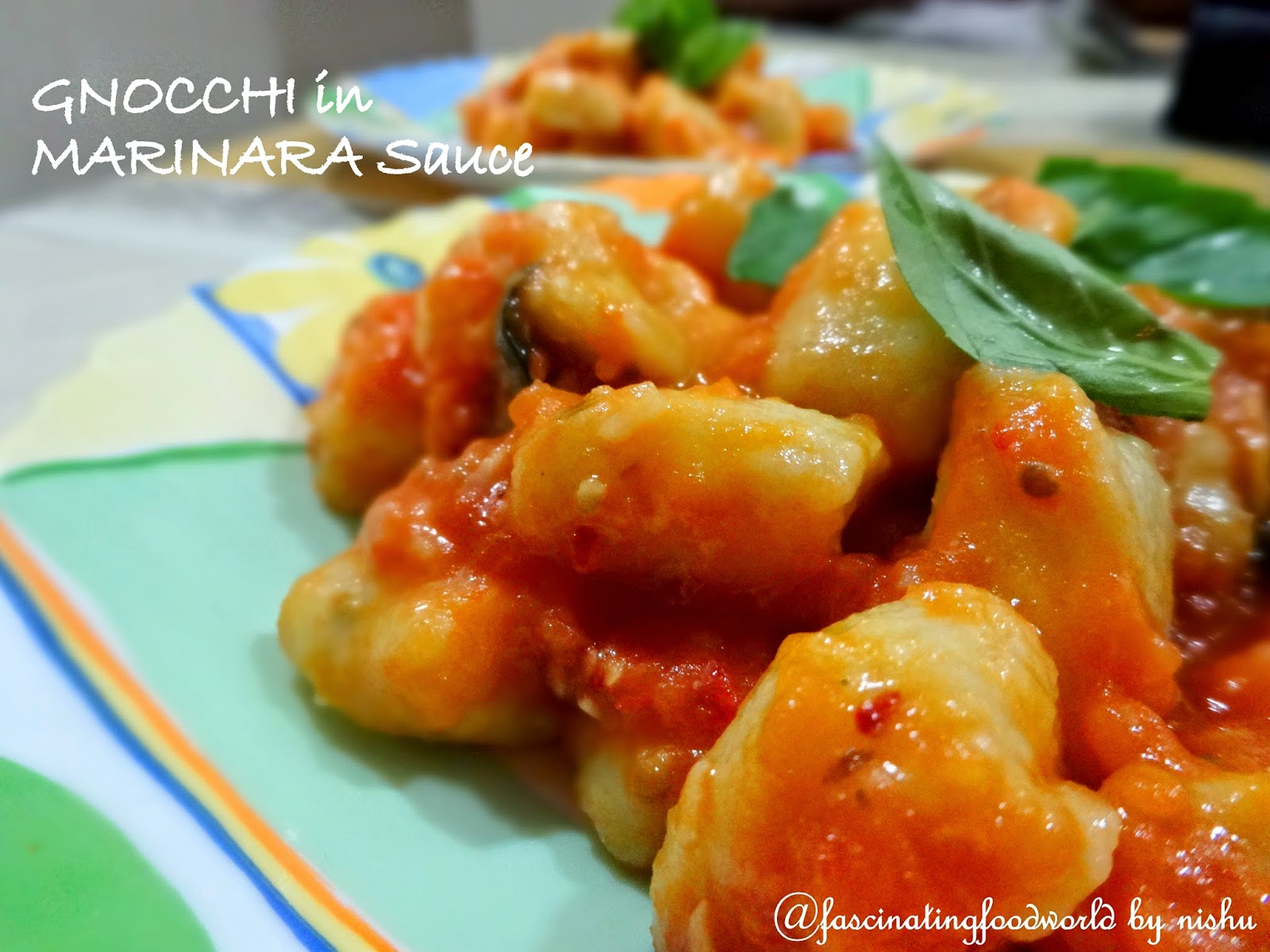 like any other recipe gnocchi has many variations some recipes
