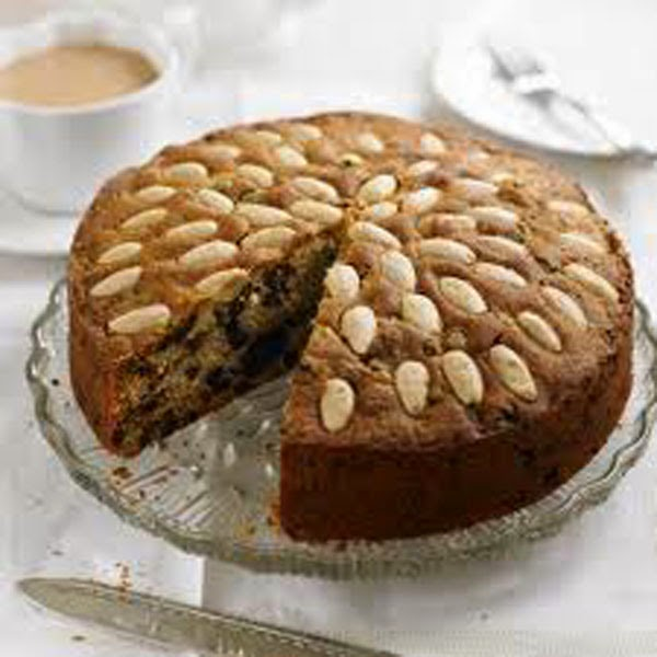 Dundee Cake For Sale Los Angeles California